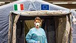 Италия ограничава ваксината на