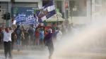 Парламентът в Гърция одобри задължителна ваксинация за здравните работници