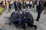 Арести в Австралия по време на протест срещу COVID мерките в страната