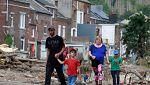 Нови наводнения в южна Белгия