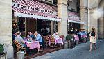 Във Франция ще изискват потвърждение за имунизация от клиентите на ресторанти