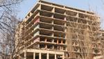 Oкончателно спряха реконструкцията на недовършената детска болница