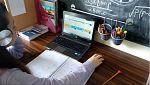 Ученици от още две училища в област Велико Търново на онлайн обучение