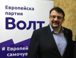 Настимир Ананиев се даде на Петков и Василев
