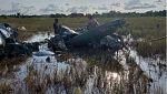 Външно потвърди: Трима българи са загинали при катастрофата с хеликоптер в Кот Д'Ивоар