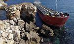 ГЕРБ-Варна: Престъпно бездействие на служебния кабинет по темата с авариралия кораб води до екокатастрофа