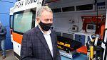 Кацаров обеща по-високи заплати за медиците от Спешна помощ