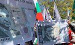 На протеста пред МЗ: