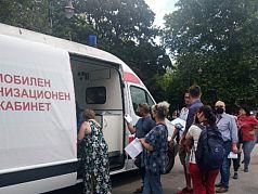 Антиваксърите се хвалят с видео в интернет след нападението над медиците във Варна (видео)