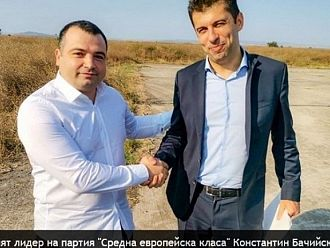 Виктор Димчев: Като служебен министър Петков се среща с ПП СЕК, днес са коалиционни партньори