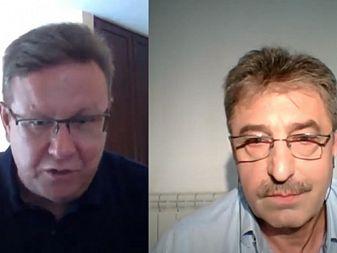 Цветан Василев: В проекта на Слави виждам хората, които инсталираха Пеевски