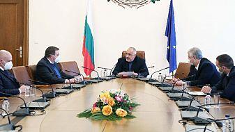 Бойко Борисов разпореди да бъде осигурен
