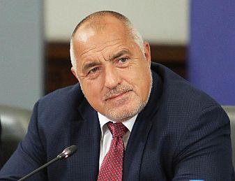 Бойко Борисов: България е единствената страна с повишен рейтинг!