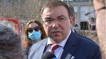 Костадин Ангелов отчете рязко увеличение на желаещите да получат Covid-19 ваксина