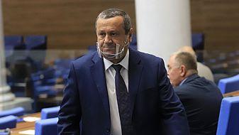 Хасан Адемов за втората пенсия и листите на ДПС