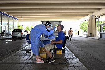 PCR или ваксина, за да почиваме в Гърция