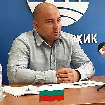 Бившият шеф на АБВ в Пазарджик пристана на Цветанов