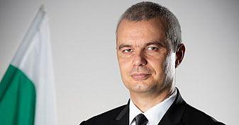 Партията на Костя Копейкин дава регистрацията си на Васил Божков?