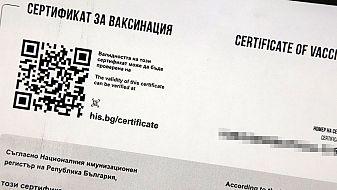 Фалшифицирането на QR – кода е невъзможно