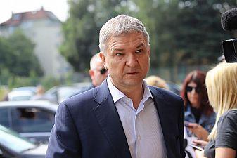Спецсъдът не даде на Пламен Бобоков да пътува в чужбина
