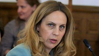 Марияна Николова: Безкомпромисна съм по отношение на противоепидемичния контрол на изборите