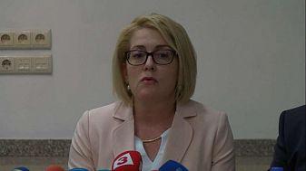 Даниела Машева: Министърът на правосъдието не може да стартира процедура за отстраняване на главния прокурор