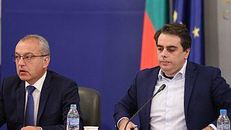 Финансовият министър не се съгласи с предложения на управителя за бюджета на НЗОК