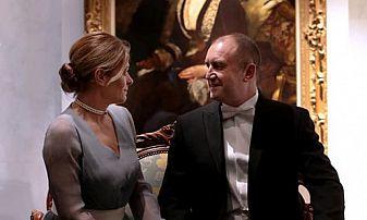 От Президентството съобщиха, че Радев ще ходи на опера в Австрия, объркаха ѝ името