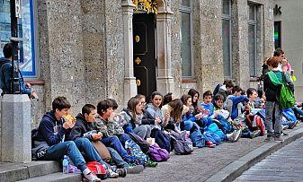 До 5 учебни дни за екскурзии и зелени училища