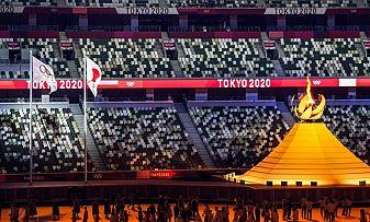 Рекорден брой заразени с коронавирус в Токио, няма да спират Олимпиадата