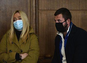 Йоан Матев поиска да бъде оправдан в заключителните си слова пред съда
