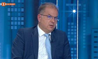 Радомир Чолаков, ГЕРБ: Заради обсесията да махнем Гешев, започнахме да разрушаваме държавата