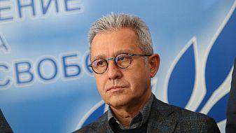 Йордан Цонев: Зад ПП стои същият кръг, който наложи ГЕРБ през 2009
