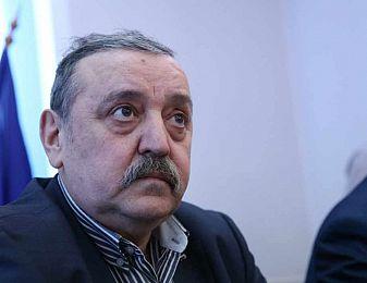 Професор Кантарджиев: Ваксината на