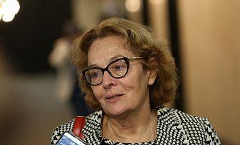 Доц. Коларова: Здравният министър е една от пробойните на това служебно правителство
