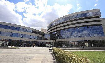 Софийският районен съд отлага дела в открити заседания заради COVID
