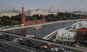 До 7 ноември в Русия няма да се работи заради ковид