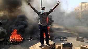 В Судан направиха държавен преврат като спряха телефоните и интернет