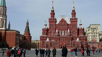 Нови ограничения влизат в сила в Москва