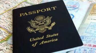 В САЩ издадоха първия безполов паспорт
