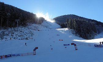 "Ски курортите против ""зелените"" сертификати"