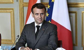 Подозират опит за преврат във Франция