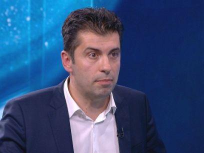 Никой не е предлагал министерски пост на Кирил Петков
