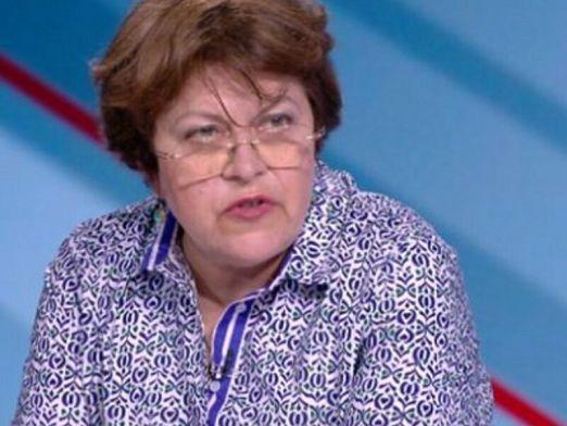 Заплаха: Татяна Дончева щяла да търси сметка на всички от ГЕРБ