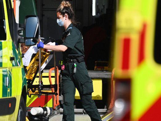 Остър недостиг на медицински специалисти във Великобритания