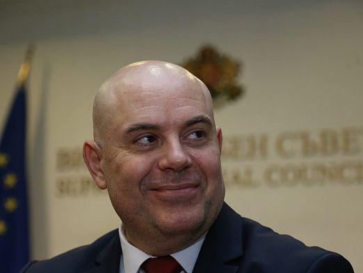 Гешев внесе в КС искане да се обяви за противоконституционна разпоредбата от Закона за защита на лица, застрашени във връзка с наказателно производство