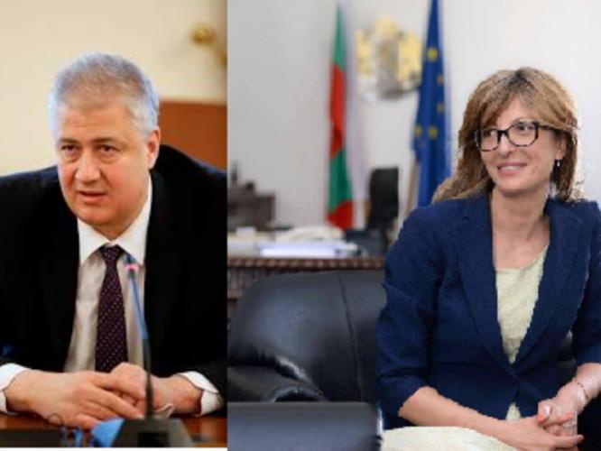 Балтов–Захариева ще е кандидат-президентската двойка на ГЕРБ-СДС?
